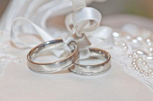 Lust auf Heiraten?
